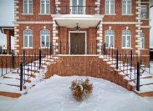 Резиденция №36 850 м2 с бассейном и домом для прислуги